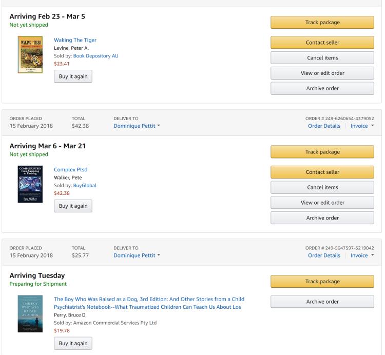 AmazonBookOrder15-02-18